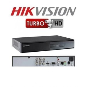 hikvision 5MP 4ch