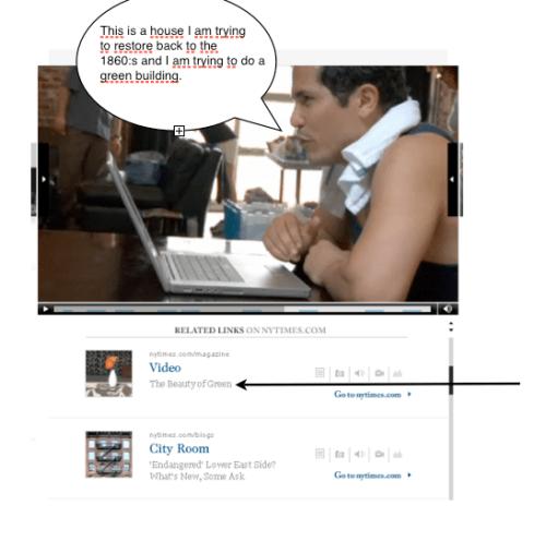 New York Times nya kampanj och vikten av konversation.