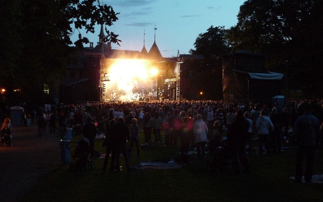 Ulf Lundell: topp 100 låtar före 00-talet