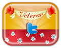 Twitter-veteran. Japp!