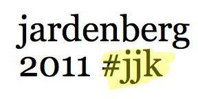Vad är #jjk