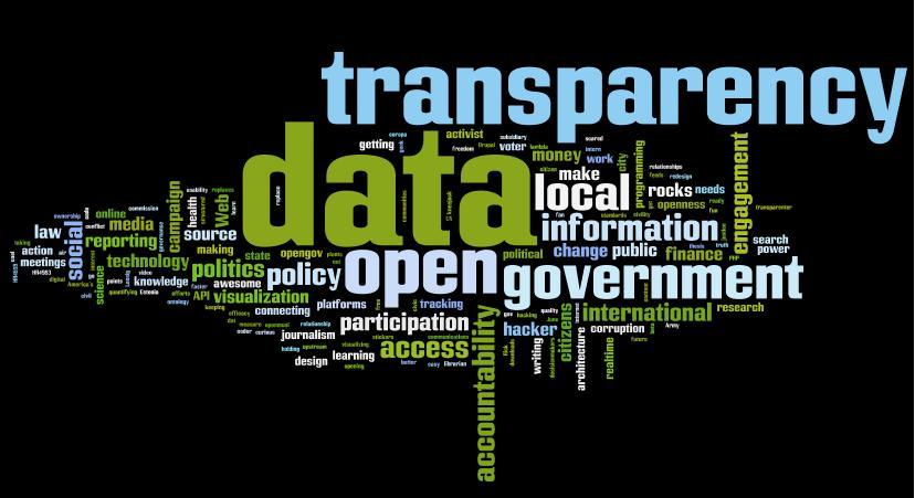 Stockholm fattar politiskt beslut om öppen data och PSI-direktivet