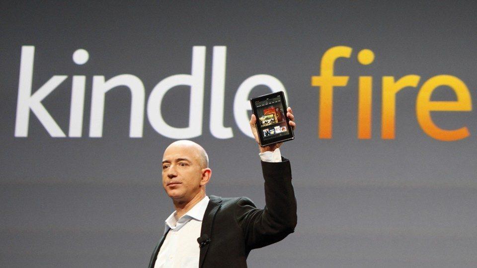 Kindle Fire – och fortfarande är det hårdvaran som är problemet (snabb recension)