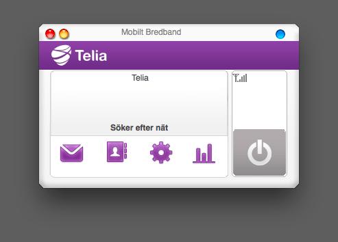 telia mobilt bredband telefonnummer