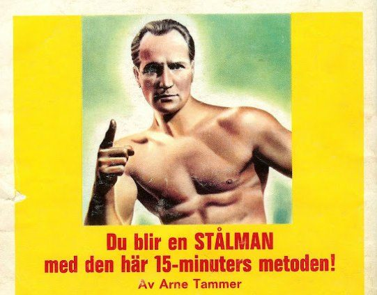 I'm @sweden