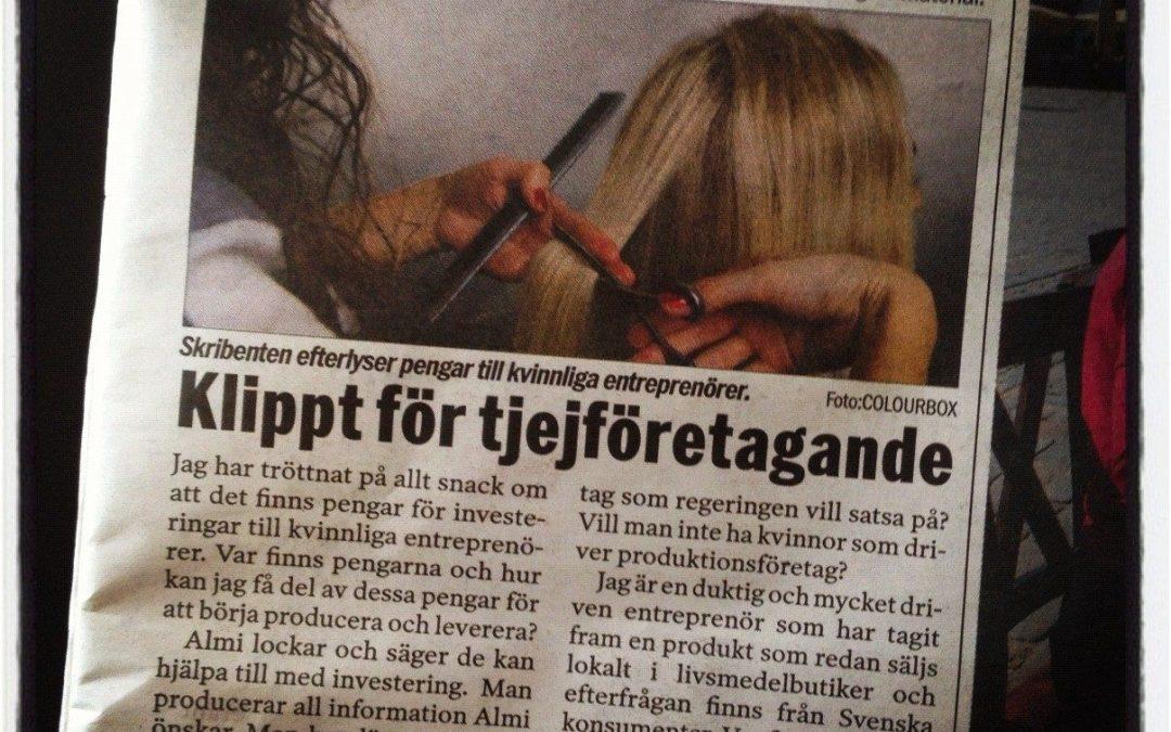Pinsamt Aftonbladet – medeltida bild- och rubrikval. Igen.