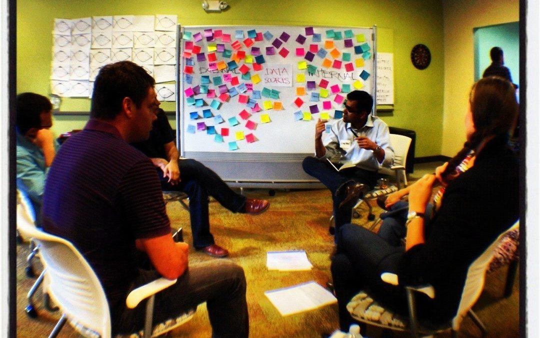 25K – 25 studenter, 25 dagar och 25.000 idéer