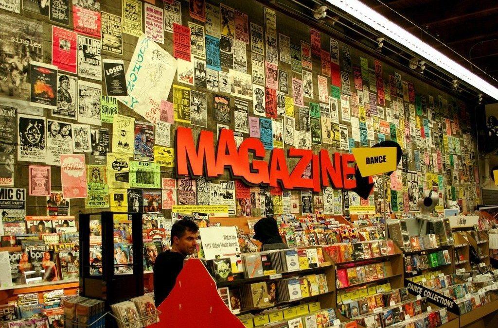 Readly – som Spotify för tidningar och magasin