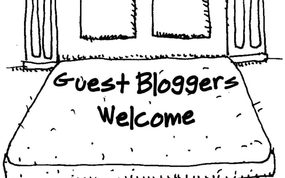 Allt om att gästblogga – ett samtal med Jesper Åström