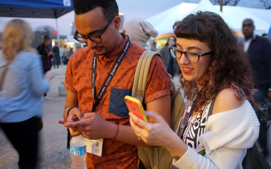 South by Southwest – Trends and insights from this years interactive festival