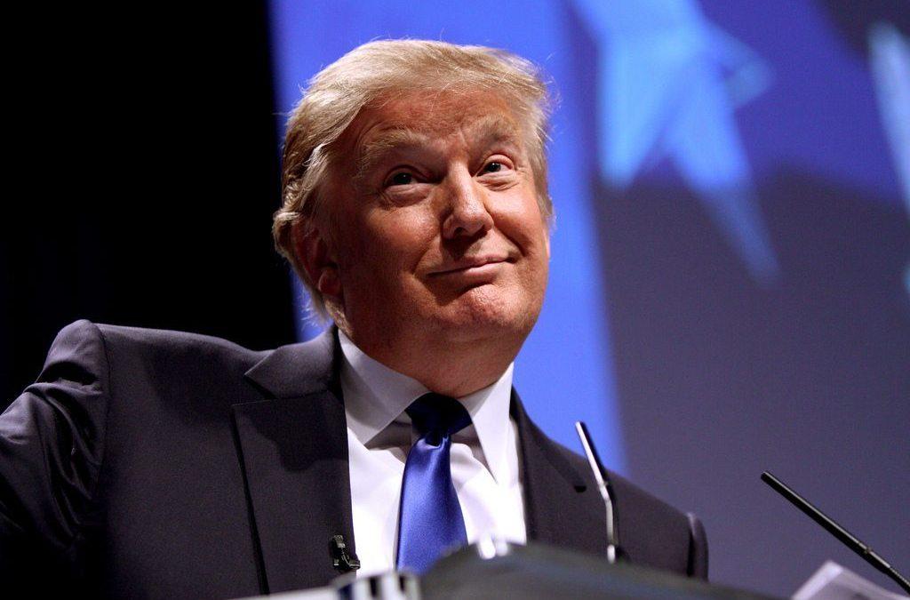 Trump och filterbubblan … eller något helt annat?