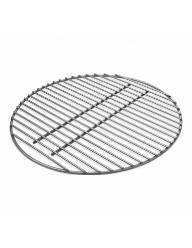 grille foyere pour bbq a charbon o57cm weber