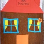 Casa dos Pijamas