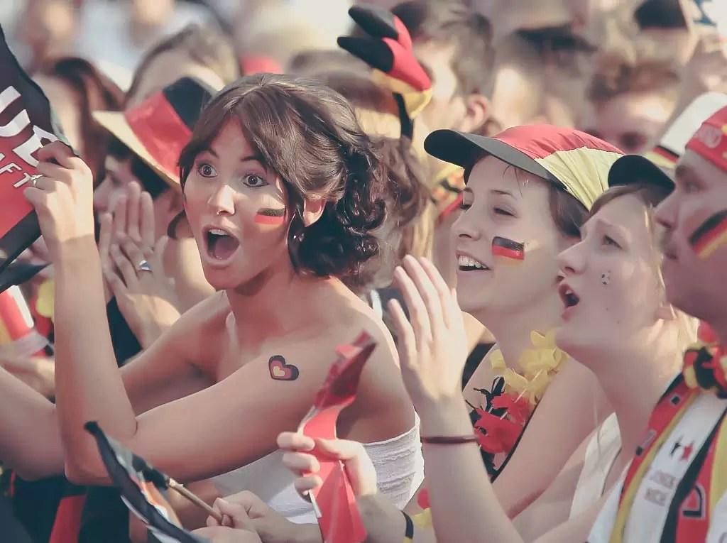 Aqueles famosos 7X1: impressões de quem viu o jogo no coração da capital alemã