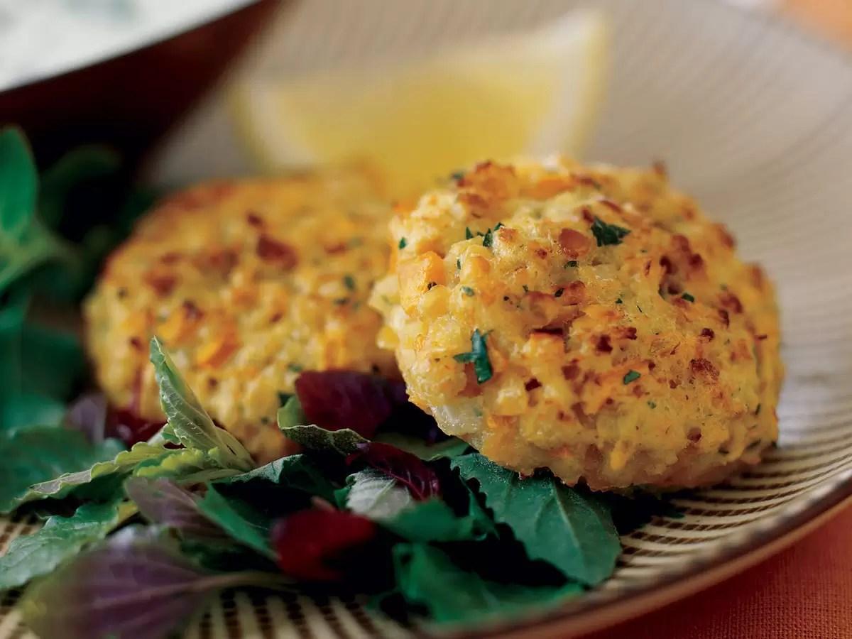Aprenda a fazer um delicioso bolinho vegano de lentilha