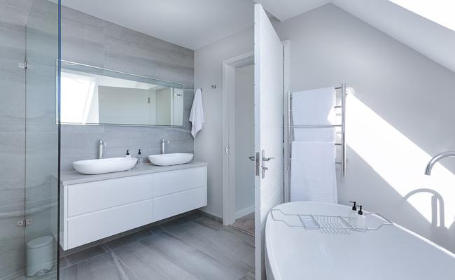renovation d une salle de bain