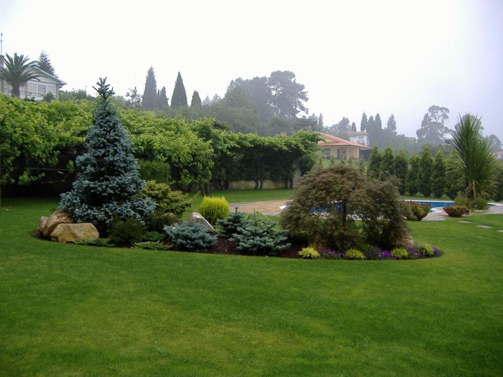 Paisajismo y Diseo de jardines y parques  JardinCelascom