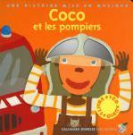 coco pompiers