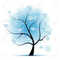 Poésies sur l'hiver, la neige, le ski