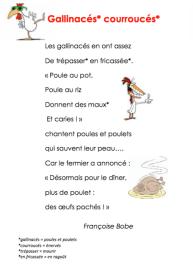 Poésies Sur Les Oiseaux Le Jardin Dalysse