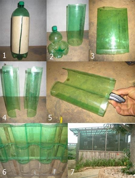 elegant fabuleux petite ide pour le recyclage des bouteilles le jardin de jeanne he with bouteille en plastique recyclage
