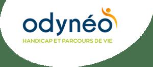 """Logo du Foyer d'Accueil Médicalisé """"Les Terrasses de Lentilly""""."""