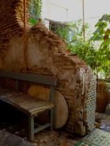 Ruined Garden details 2