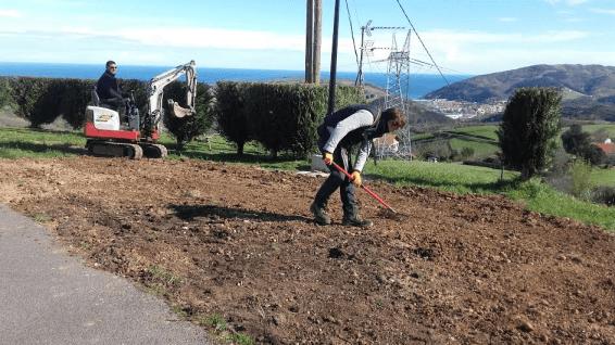 excavadora aia 7