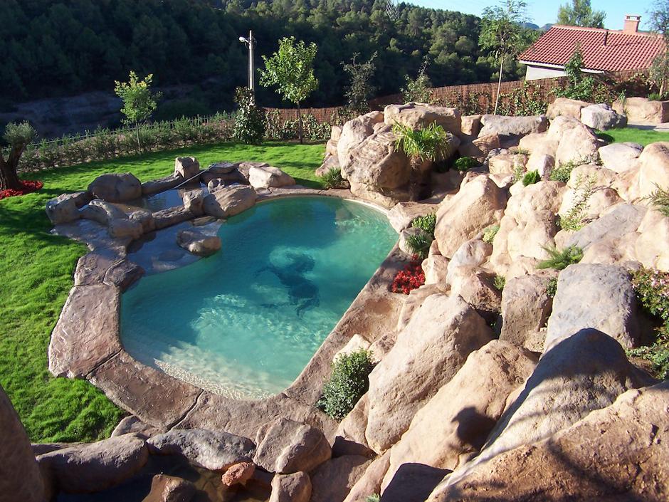 Jardines De Casas Modernas Free Fotos De Terrazas De