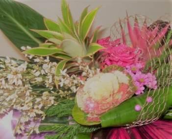 perigny-garden-creation de bouquet - fleuriste val de marne (121)