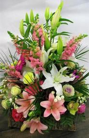 perigny-garden-creation de bouquet - fleuriste val de marne (15)
