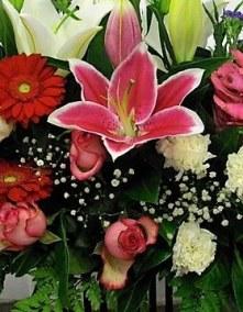 perigny-garden-creation de bouquet - fleuriste val de marne (39)