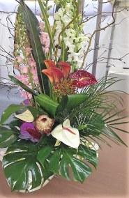 perigny-garden-creation de bouquet - fleuriste val de marne (5)