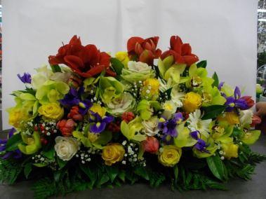 perigny-garden-creation de bouquet - fleuriste val de marne (72)