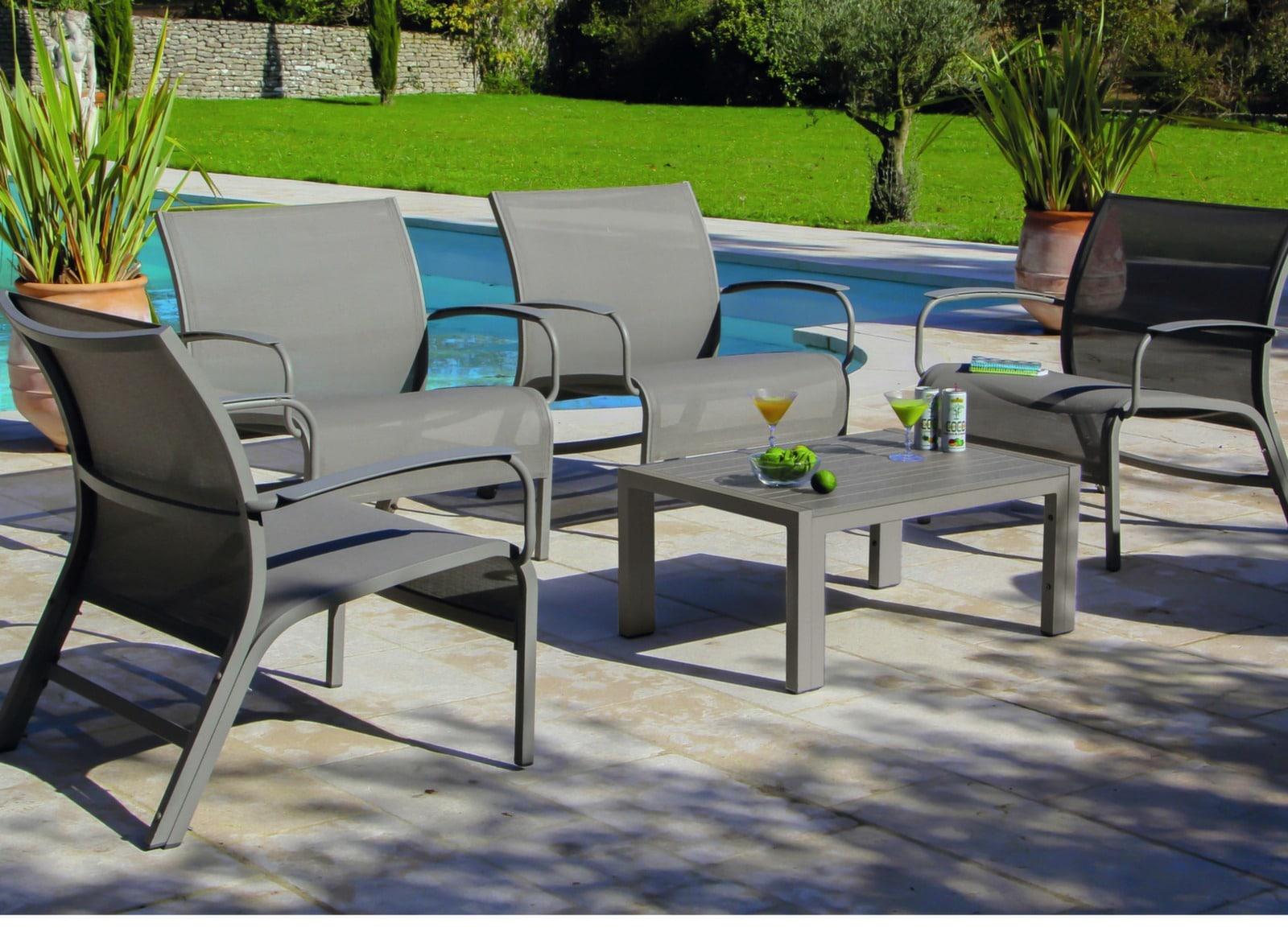 mobilier de jardin jardinerie toulousaine