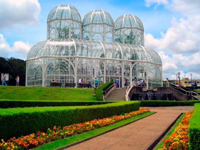 Curitiba – Brasil: La ciudad mas sostenible del mundo