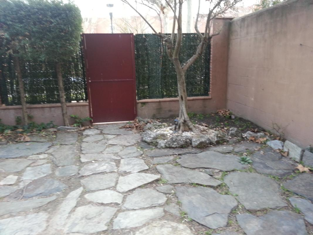 El antes y despu s de un peque o jard n jardines con alma for Como organizar un jardin grande