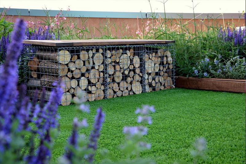 Una Terraza, Un Oasis. La Magia De La Decoración.