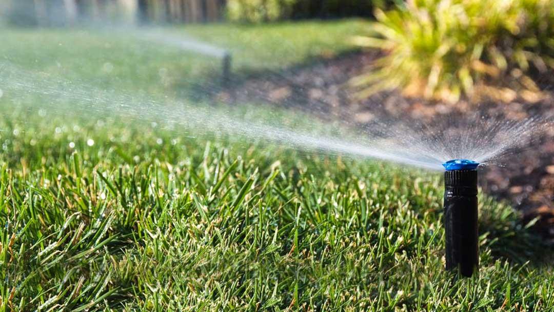 Sistemas de riego programadores aspersores de riego - Aspersores de riego para jardin ...