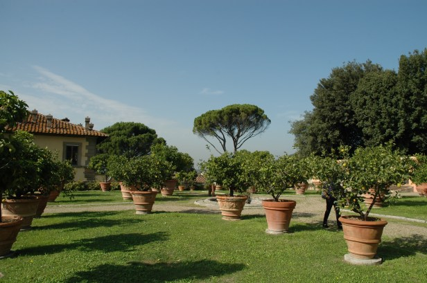 Casa Gamberaia Toscana
