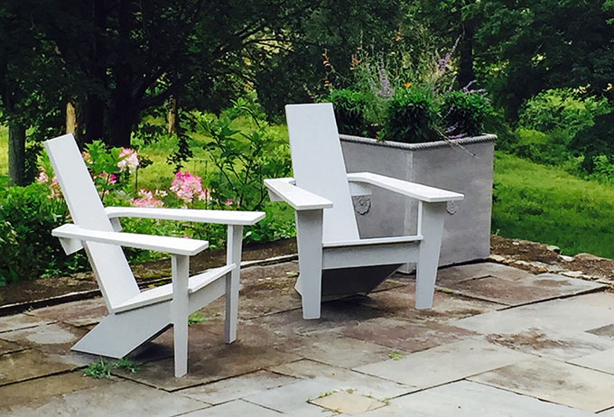 modern style adirondack chairs us leisure chair mid century jardinique classic outdoor introducing our new