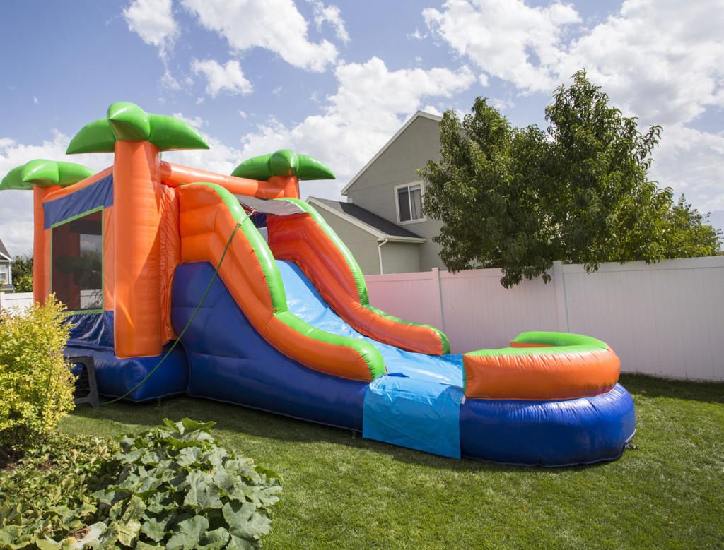 Jeux De Plein Air & Jeux Gonflables  Jardin Passions