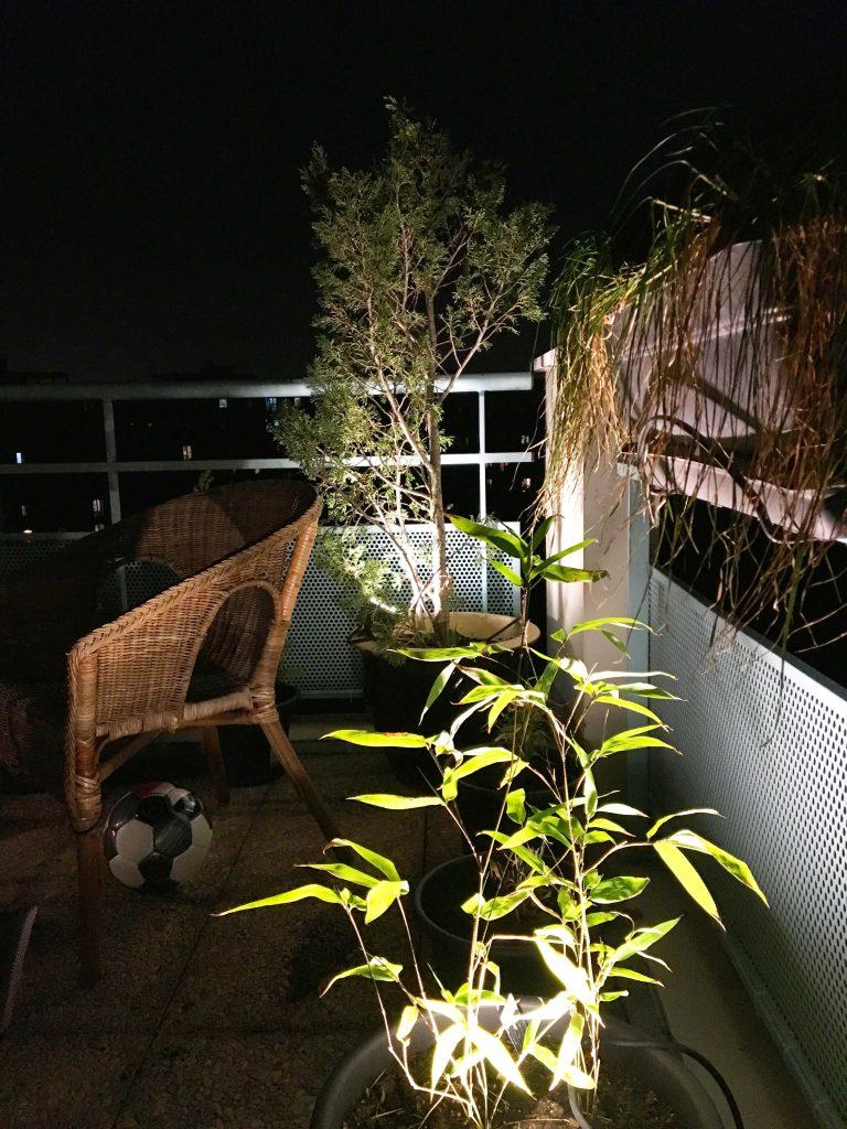 Eclairage Exterieur Terrasse Design