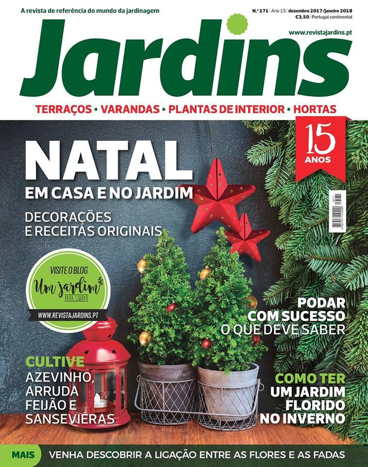 Revista Jardins Dez.2017 – Jan.2018