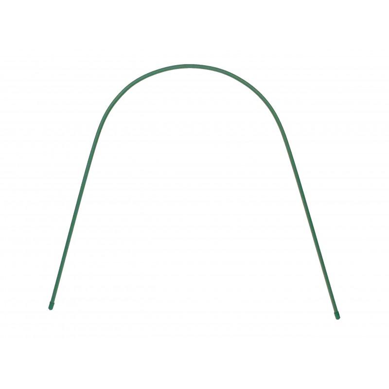 Arceaux En Acier Plastifie Vert Par Lot De 5 Ou 10 Jardiprotec