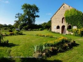 Pot es et terrasses jardissimo for Entretien jardin gueret
