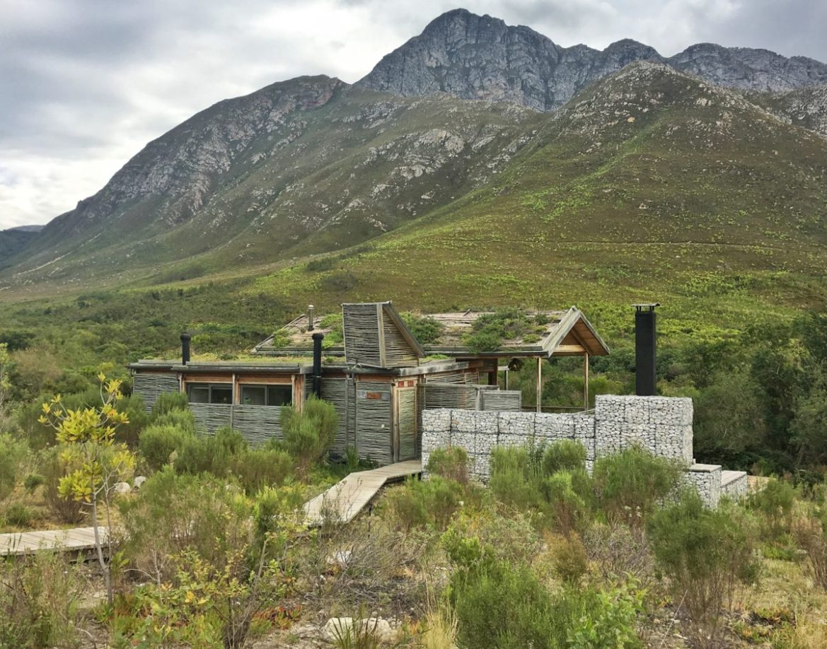 Wilderness Escapes with Cape Nature