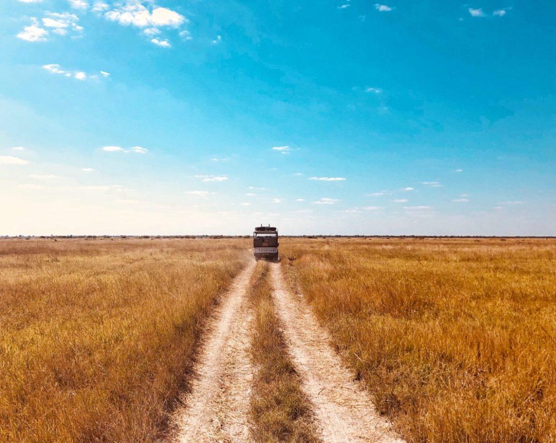 Botswana Through My Lens