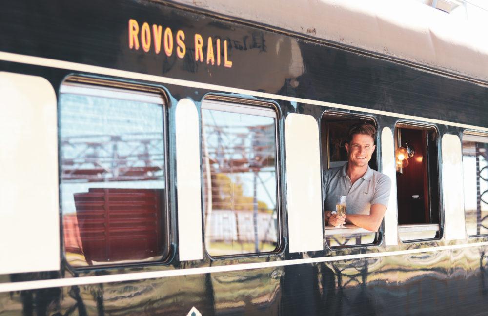 The Rovos Rail: SA's World-Class Luxury Rail Experience