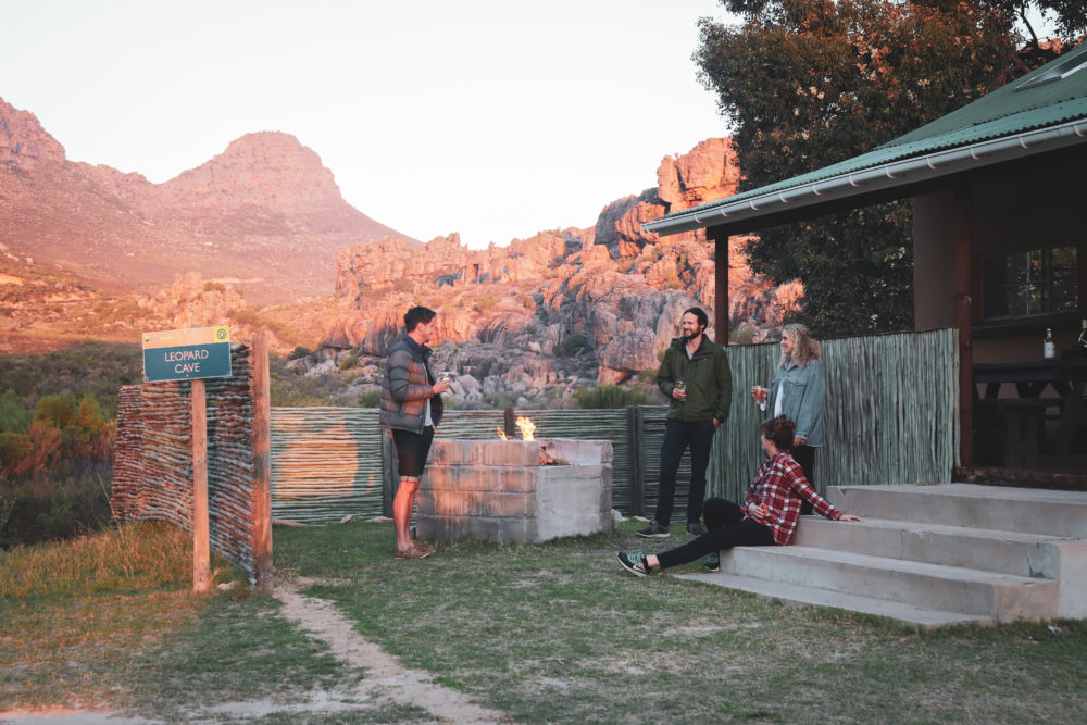 The Cederberg – the Mountain Playground Home to an Ancient Tree
